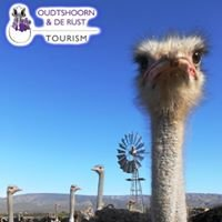 Oudtshoorn Tourism  - South Africa