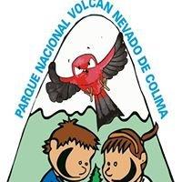 Parque Nacional Volcan Nevado de Colima