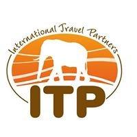 International Travel Partners - Gica Rodrigues