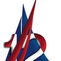 Cozumel 12 Metre America's Cup Challenge