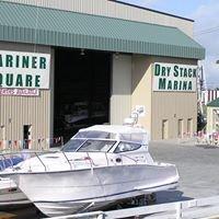 Mariner Square Drystack & Marina