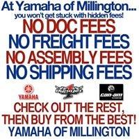 Yamaha of Millington