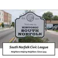 South Norfolk Civic League