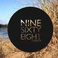 Nine Sixty Eight Designs