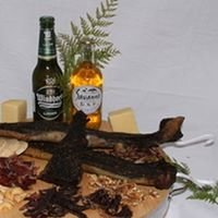 South African Food and Booze