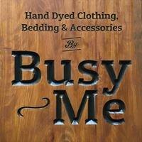 Busy Me Tie-dye NZ