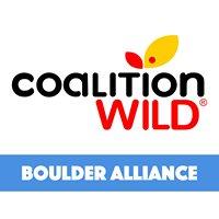 Coalition WILD's Boulder Alliance