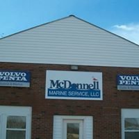McDonnell Marine Service, LLC