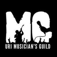 URI Musician's Guild