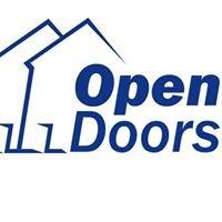 Open Doors Kalamazoo