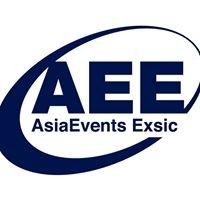 AsiaEvents Exsic