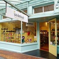 Isa Dambeck Jewellery + Accessories Shop Wellington