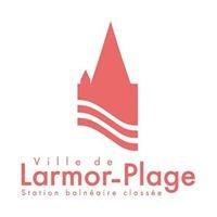 Ville de Larmor-Plage