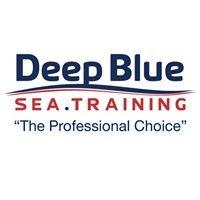 Deep Blue Sea Training