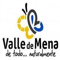 Área Turismo y Desarrollo Local Ayto. Valle de Mena
