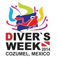 Divers Week Cozumel
