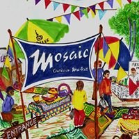 Mosaic Village & Outdoor Market