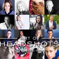Art of Headshots