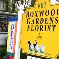 Boxwood Gardens Florist & Gifts