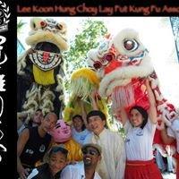 Lee Koon Hung Choy Lay Fut Kung Fu Association