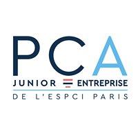 PCA Junior-Entreprise