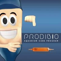 Prodibio, Aquarium Care Program
