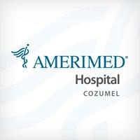 Hospital Amerimed Cozumel