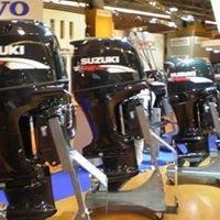 Suzuki HORS BORD