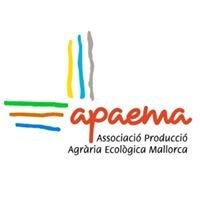 Apaema   Associació de Productors d'Agricultura Ecològica de Mallorca