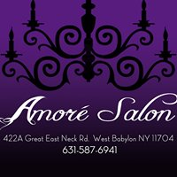 Amoré Salon