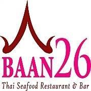 Baan26 Restaurant & Bar