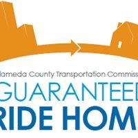 Alameda CTC Guaranteed Ride Home