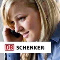 DB Schenker Slovensko