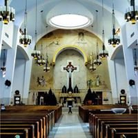 Saint Patrick's Roman Catholic Church