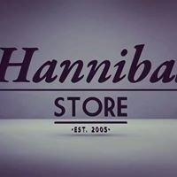Hannibal Store Torino