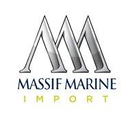 Massif Marine - Glastron