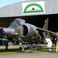 Ashburton Aviation Museum