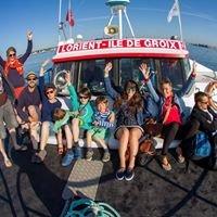 Escal'Ouest Compagnie Maritime Lorient Bretagne Sud