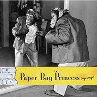 Paper Bag Princess Whangarei