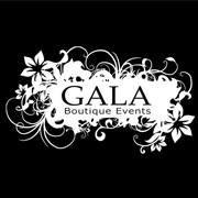 גאלה אירועים - Gala | אירועי בוטיק