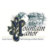 Mountain Manor Guest House and Self-Catering