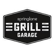 Springlane Grillgarage