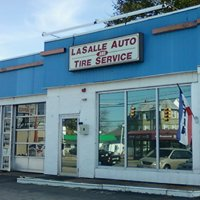 Lasalle Automotive and Tire