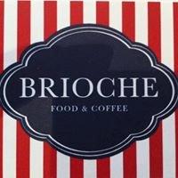 Brioche Food and Coffee