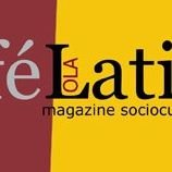 Café Latino Magazine