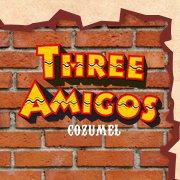 Three Amigos Cozumel