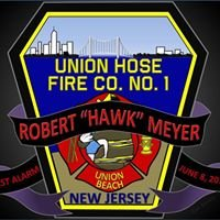 Union Hose Fire Co No 1