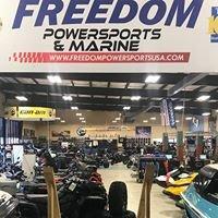 Freedom PowerSports Lewisville