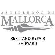 Astilleros de Mallorca - The shipyard for large yachts in Palma