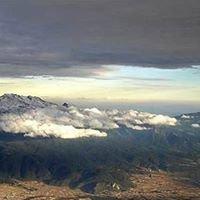 Parque Nacional Izta-Popo